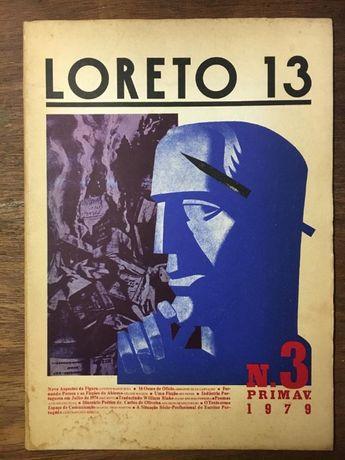 revista loreto 13 nº 3 primavera 79