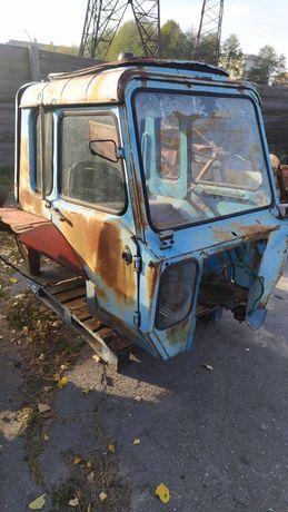 Кабины тракторов МТЗ ЮМЗ Т-40 Т-16