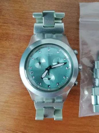 Relógio Original Swatch Irony