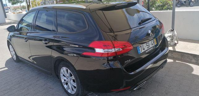 Vendo Peugeot 308Sw Style Diesel