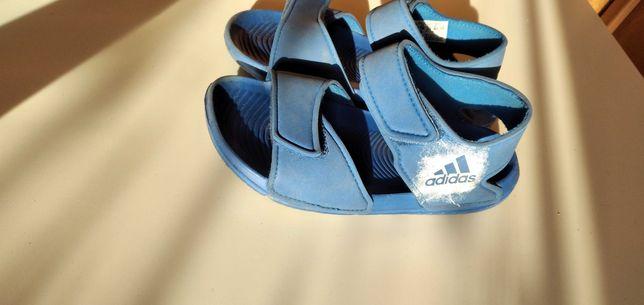 Sandały adidas rozmiar 29