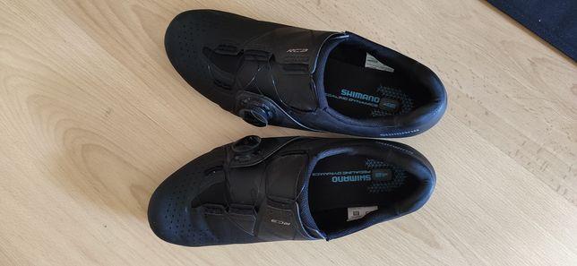 Sapatos ciclismo Shimano Rc3 (estrada)