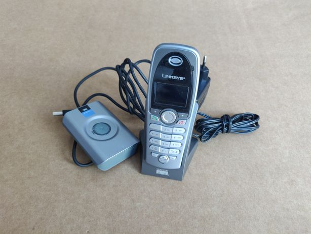 Telefone IP / Skype - LINKSYS CIT200
