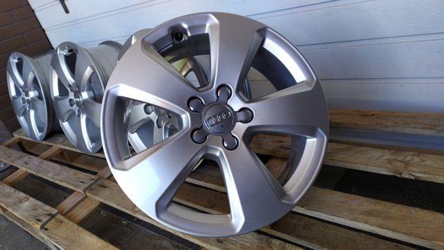 Felgi aluminiowe AUDI 17'' 5x112 ET43 SEAT SKODA VW