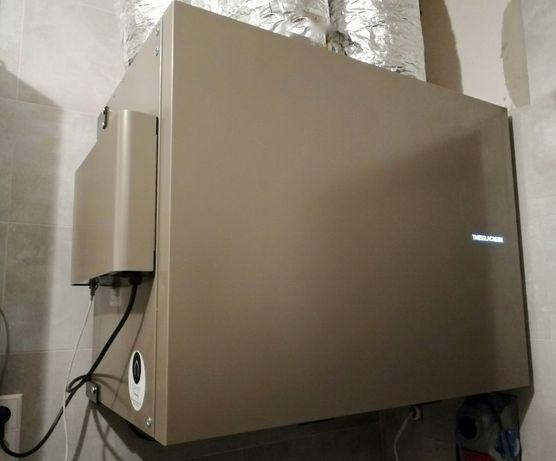 ThesslaGreen Home 300V 300H Rekuperacja Thessla Green rekuperator