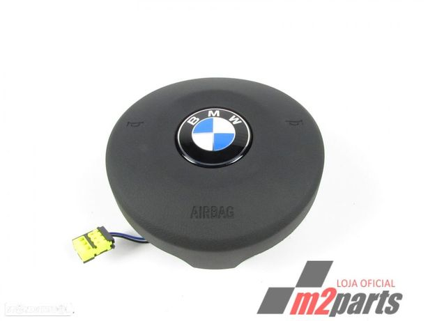 Airbag volante PACK M Cor Unica BMW 1 (F21) 114 d   07.12 - /BMW 1 (F21) 114 d  ...