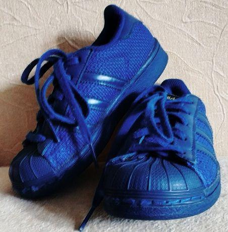 Кроссовки Adidas Originals Superstar. Размер 28.
