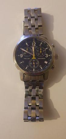 Relógio Tissot PRC200 cronógrafo