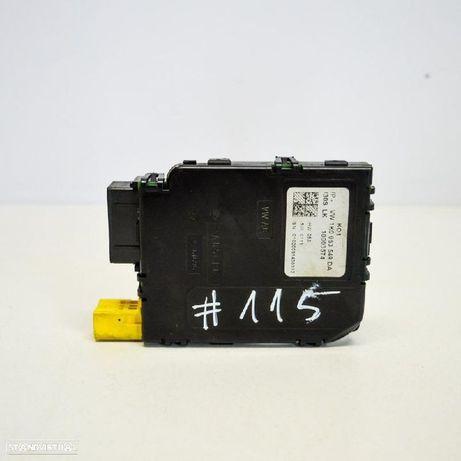 SKODA: 1K0953549DA Centralina SKODA OCTAVIA II (1Z3) 1.9 TDI