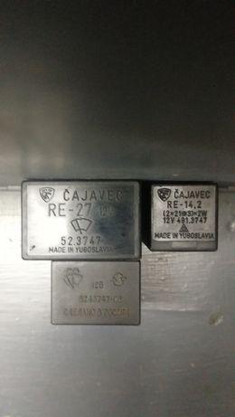 Реле для ВАЗ 2108-2110 и их модыфикаций.