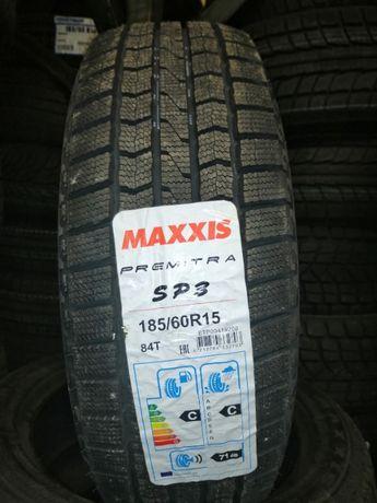 Зимние шины резина 185/60 R15 Maxxis PREMITRA ICE SP3 1856015 65 195