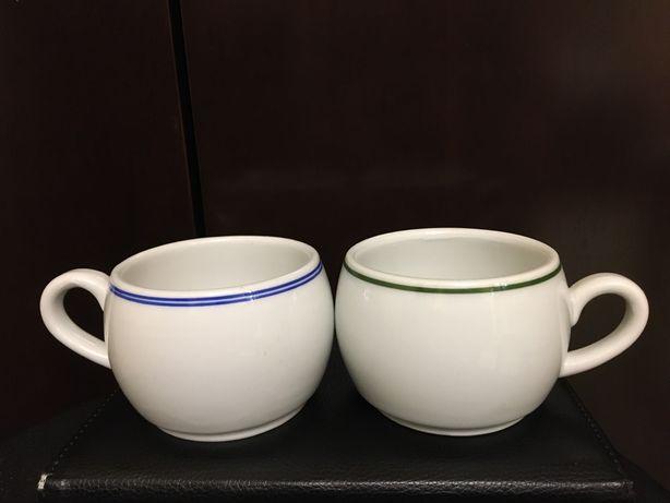 Кофейные чашки DAF. Рейх, свастика.