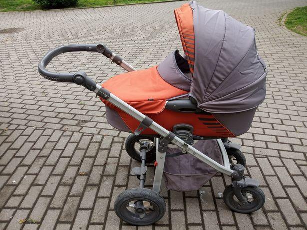 Wózek dziecięcy 3w1 Taco