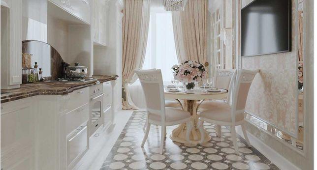 Квартира на Французском. Просторная квартира для дружной семьи.