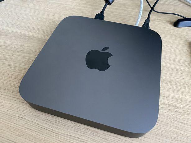 Mac Mini (2018), 32GB RAM -  na gwarancji + BONUS dodatkowe 8GB RAM!!!