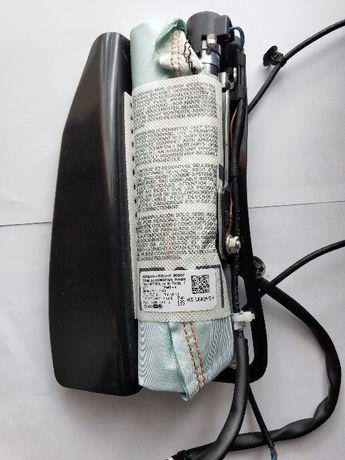 Подушка безопасности сиденья водителя Audi A6 C7 4g8880241b