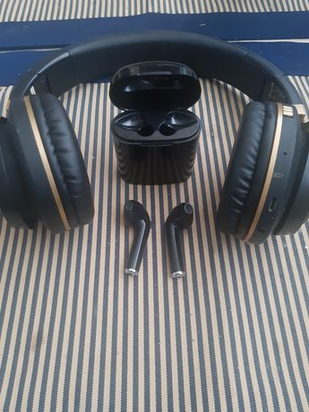 Sprzedam słuchawki bez przewodowe