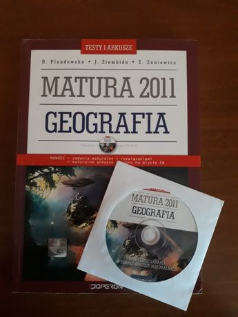 Testy i arkusze geografia, Operon