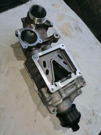 Ремонт компрессора мерседес EATON M45 M62 M65