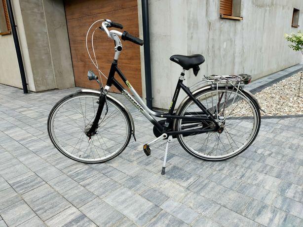 Rower miejski damka Gazella Furore