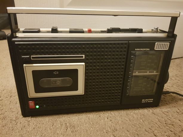 Stare Radio Unitra