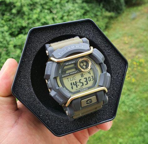 Zegarek Casio G-SHOCK GD-400