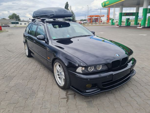 В продаже BMW е39 530d