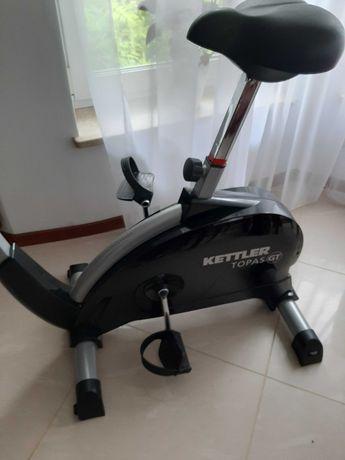 Rower stacjonarny, rehabilitacyjny, treningowy magnetyczny KETTLER