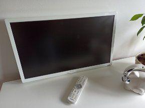 "Tv 24"" Philips LED full hd panoramiczny (nie smart tv)"