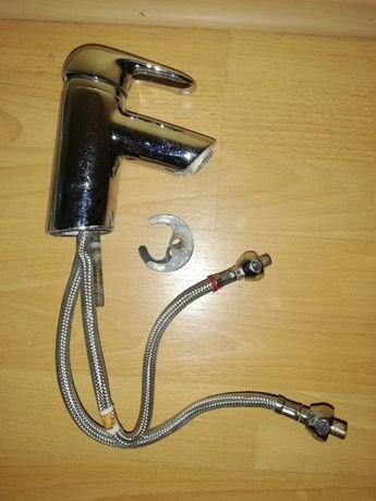 Bateria umywalkowa Hans Grohe Sportive