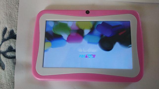 multimedia  tablet Kids tab blow 7 różowy