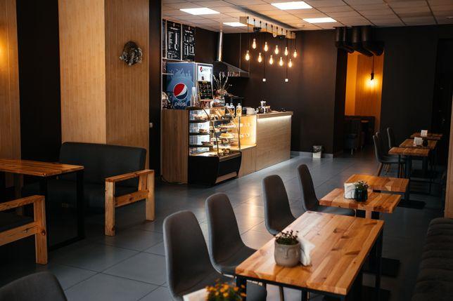 Продаю готовый бизнес-Кофейня