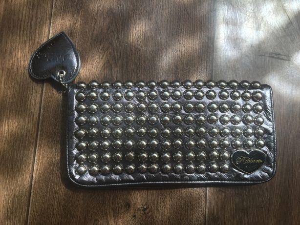 Ribbon клатч/косметичка/маленькая сумка