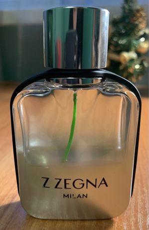 Туалетная вода парфюм Z Zegna Milan (лимитка)