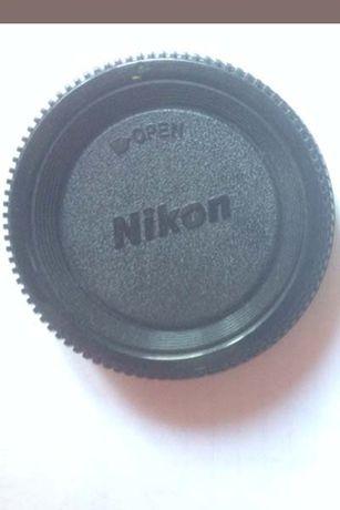 komplet dekli do aparatu Nikon