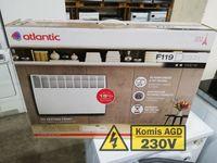 Grzejnik elektryczny Atlantic 1500W   Nowy   Gwarancja I Dowóz