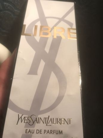 Perfumy,YSL LIBRE,150ml damskie