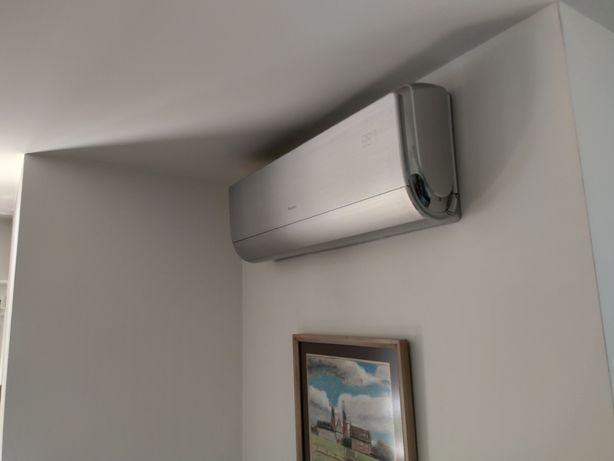 Ogrzewanie i Klimatyzacja Gree LG Samsung Toshiba Daikin Poznań+montaż
