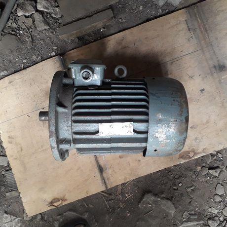 Электродвигатель 2.2 кВт