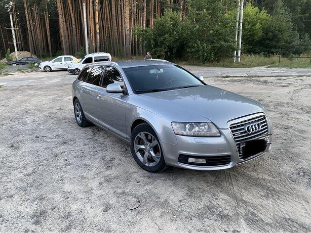 СРОЧНО Audi A6C6 Quattro 3.0 tdi