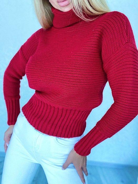 Стильний светер Мостиска - изображение 1