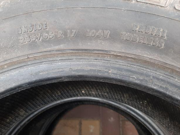Автомобильные покрышки 17р