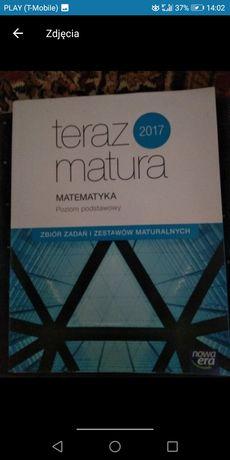 Teraz matura karty pracy podręcznik biologia matematyka