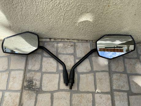 Espelhos retrovisores Ktm 1290