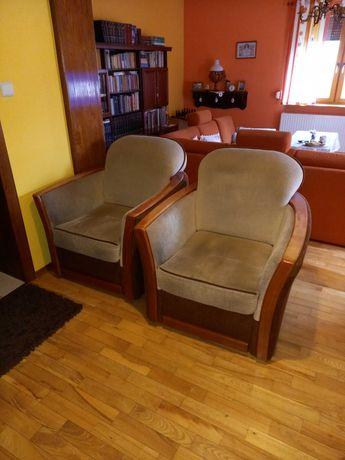 Oddam za darmo dwa fotele