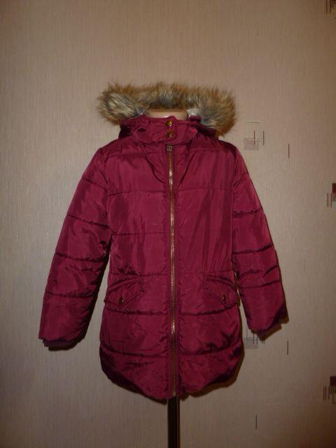 Marks&Spencer Пальто на 4-5 лет Полтава - изображение 1