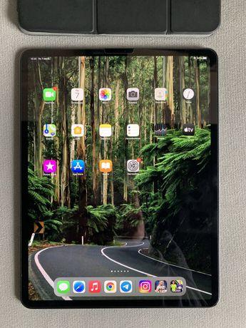 Ipad Pro 12.9 2018 256gb wi-fi