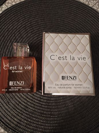 Woda perfumowana Fenzi C'est la vie 100ml inspiracja La vie est belle