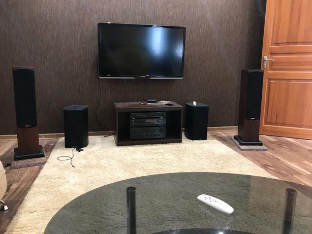 Акустическая система Monitor Audio Silver RX-6