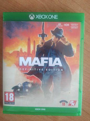 Sprzedam: Mafia definitive edition